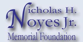 Nicholas H Noyes Jr logo